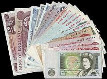 English Bank Notes -  Bank of England (20) face value £60, P
