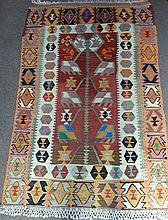 Persian tribal Rug 38