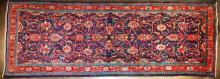 Hand Woven Oriental Rug 4'9