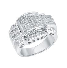 1.76 ct Diamond Ring
