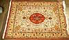 Hand Woven Persian Tabriz 6' x 8'7