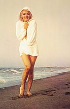 George Barris, Signed Marilyn Monroe Photograph