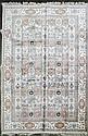 Handmade Sino Tabriz 6' x 9'