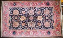 Karastan Williamsburg Kurdish Rug 5'8
