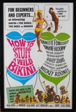 Original 1963 MoviePoster