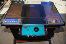 ATARI Centipede Classic Cocktail Style Arcade Game