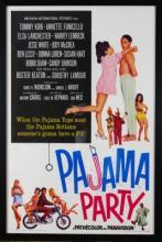 1964 Original Movie Poster