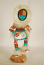 Native American Kachina Doll