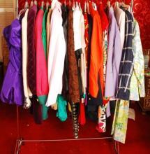 Collection of 20pcs Designer 2pc Ladies Suite
