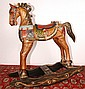 Carousel Rocking Horse 43