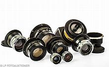 8 Lenses