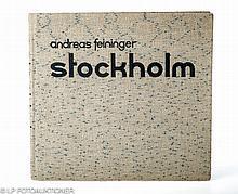 Andreas Feininger Stockholm