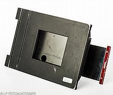 Horseman Roll Film Holder 6x7cm