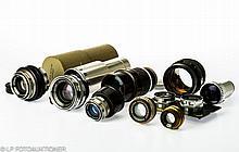 10 Lenses