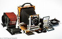 ShenHao TZ45-IIA Professional Camera