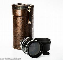 Aus Jena S (Sonnar) 2.8/180mm No.7204629