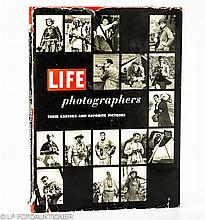Life Photographers Their Careers And Favorite Pictures