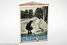 Okänt Paris (Unknown Paris)