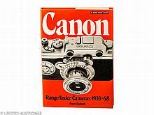 Canon Rangefinder Cameras 1933-1968
