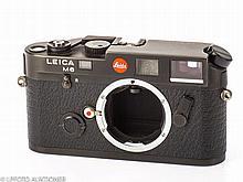 Leica M6 No.1702658