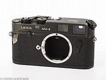 Leica M4-2 No.1529270