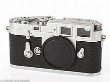 Leica M3 No.837270