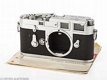 Leica M3 No.832497