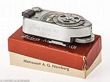 Leica-Meter MR4 No.37665
