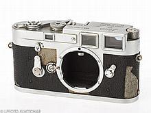 Leica M3 No.1010169
