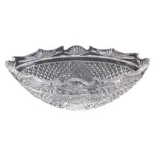 Waterford Crystal Oval Bowl
