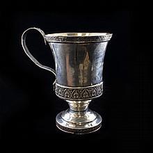 Gerardus Boyce Silver Goblet
