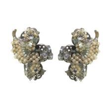 Vintage Earrings by Robert