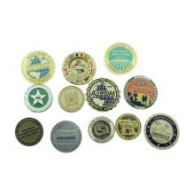 Military/Business Challenge Medal Coins