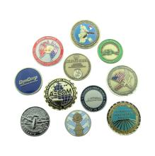 Military/Business Challenge Medal Coins #2