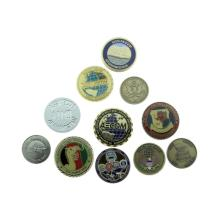Military/Business Challenge Medal Coins #3