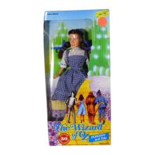 The Wizard of Oz Dorothy & Toto Doll