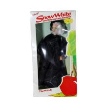 The Witch from Snow White & the 7 Dwarfs Doll