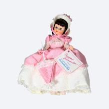 Madame Alexander 25th Anniv. The Enchanted Doll