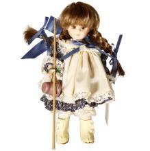 Robin Woods Francie Doll