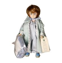 Robin Woods Christopher Robin Doll