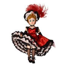 Madame Alexander Jane Avril