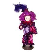 Robins Woods Fuscia Doll