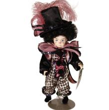 Robin Woods Jazz Doll