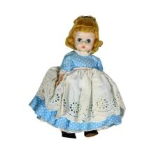 Early Madame Alexander Doll