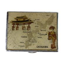 Japanese Okinawa Cigarette Case
