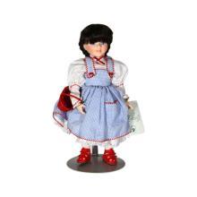 Robins Woods Dorothy Doll