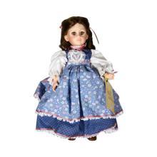Robin Woods Meg Doll