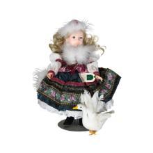 Robin Woods Larissa Doll