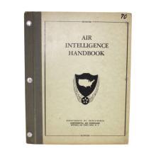 Air Intelligence Handbook Restricted