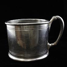 Forbes Silver Co. Silverplate Cup